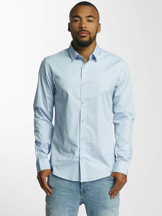Only & Sons Рубашка onsAlfredo синий
