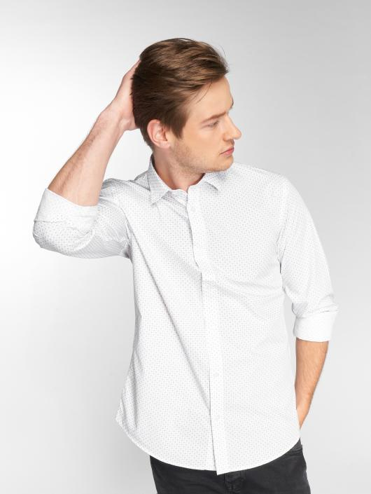Only & Sons Camisa onsCorona blanco