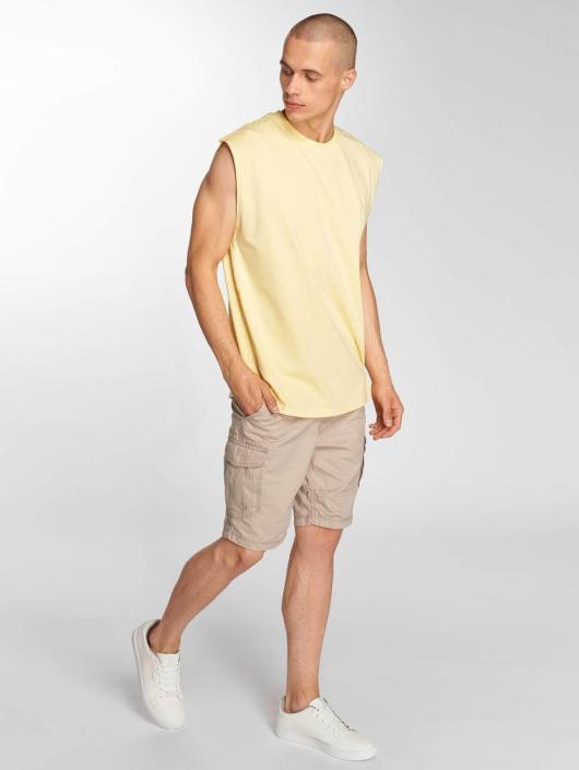 Only & Sons Camiseta onsDannie amarillo