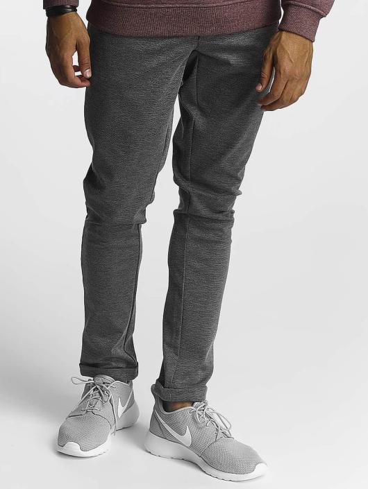 Only & Sons Cargo Nohavice Solid šedá