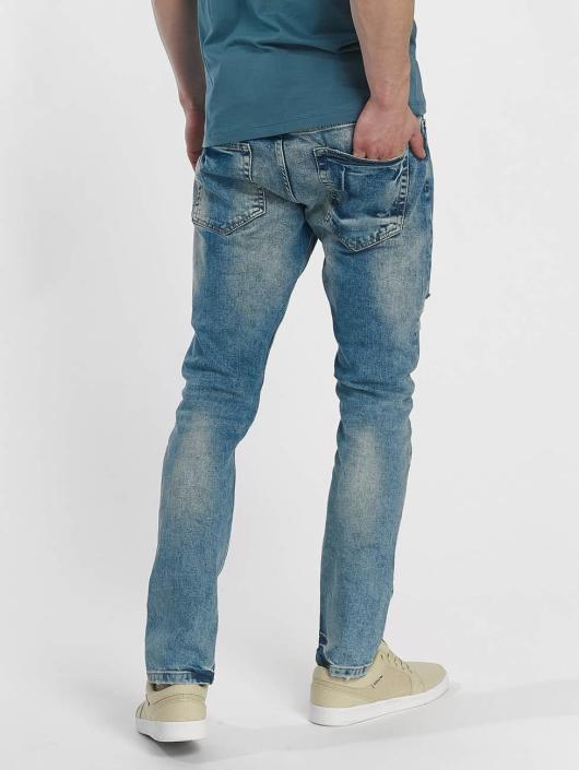 Only & Sons Carrot jeans onsAvi blauw