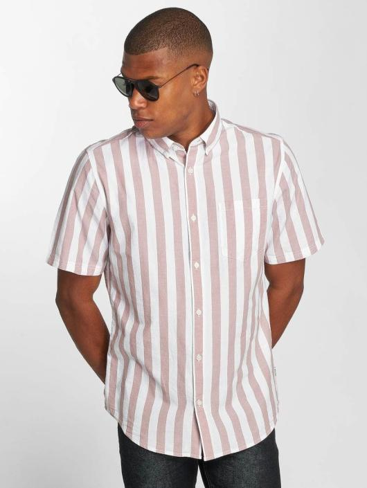 Only & Sons Chemise onsTasul Striped blanc
