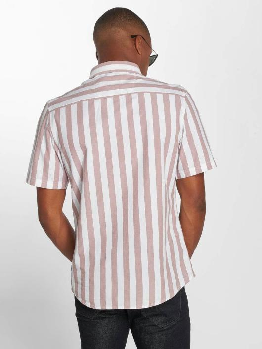 Only & Sons Chemise onsTasul Striped rose