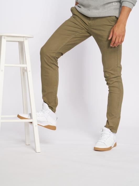 Only & Sons Chino pants onsTarp Chino Pk 0202 green