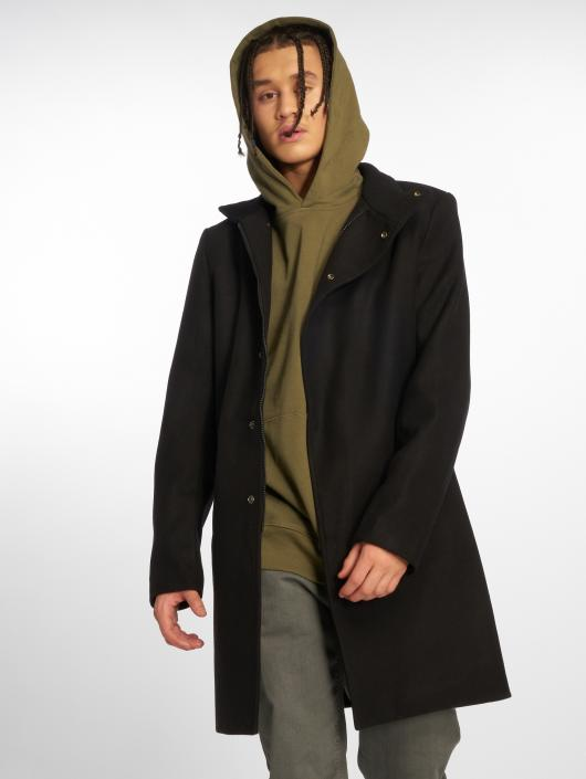 Only & Sons Coats onsOscar black