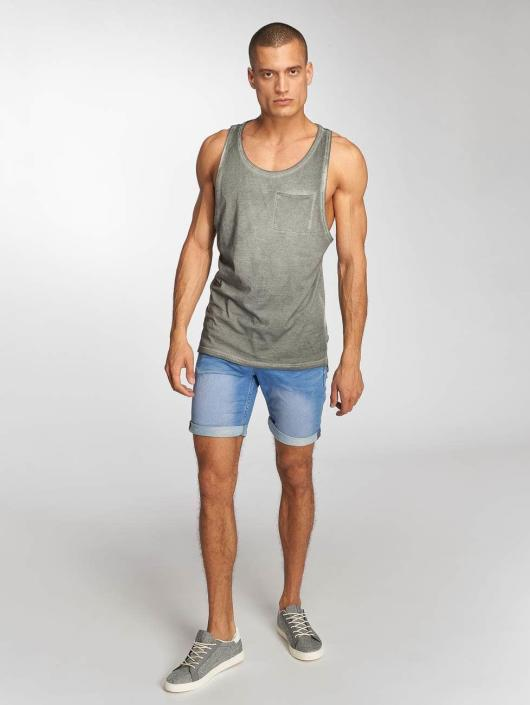 Only & Sons Débardeur onsSawyer gris
