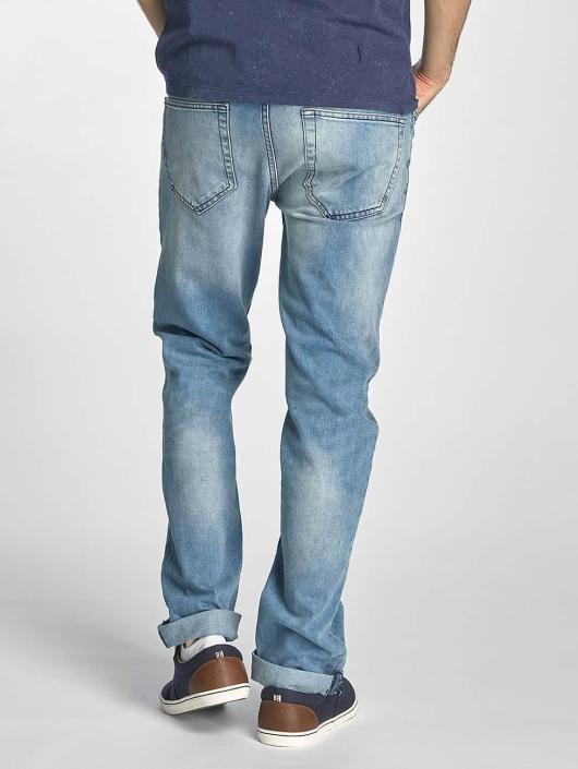 Only & Sons Dżinsy straight fit onsLoom 3369 niebieski