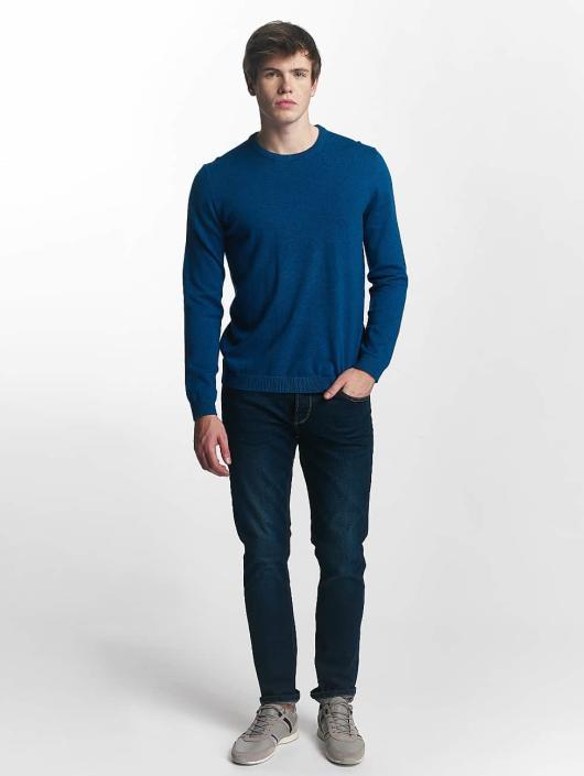Only & Sons Dżinsy straight fit onsLoom niebieski