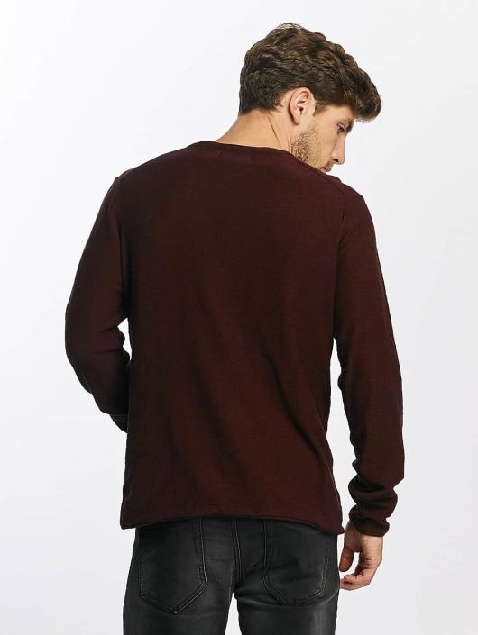 Only & Sons Gensre onsPaldin red