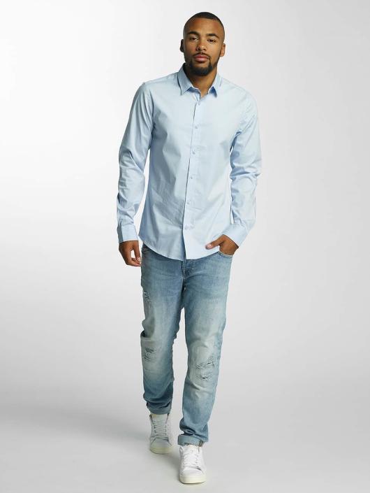 Only & Sons Hemd onsAlfredo blau