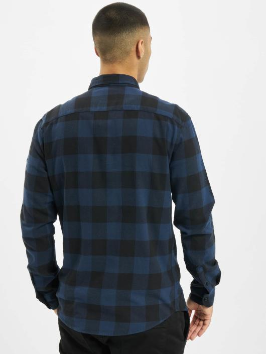 Only & Sons Hemd onsGudmund blau