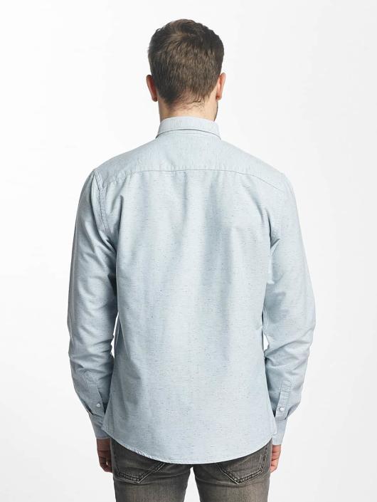 Only & Sons Hemd onsNep blau