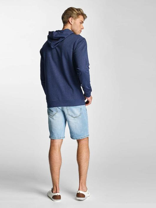 Only & Sons Hoodie onsMann blue