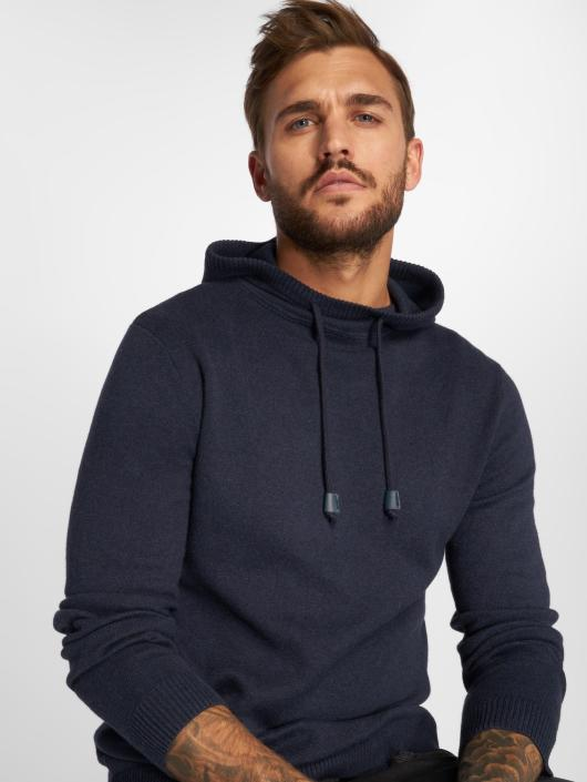 Only & Sons Hoodie onsOdi blue