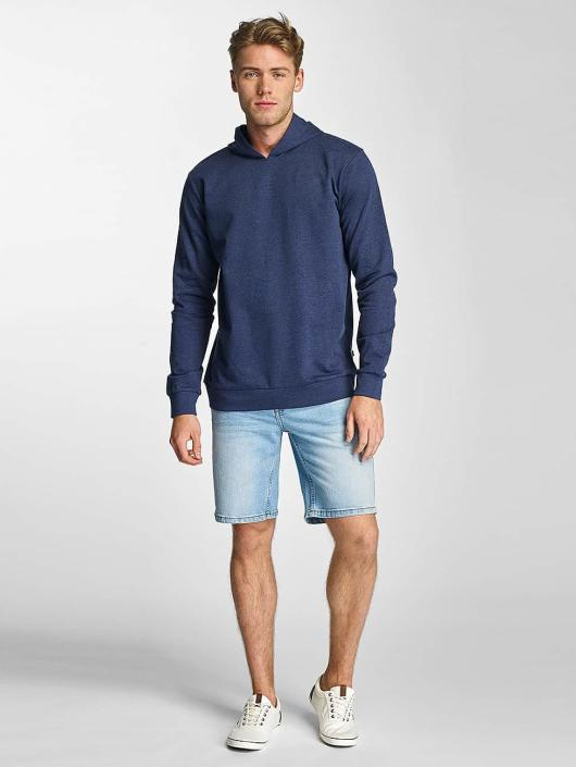Only & Sons Hoody onsMann blau