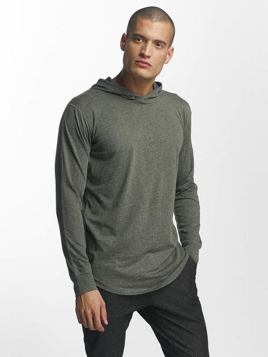Only & Sons Hoody onsMatt grau