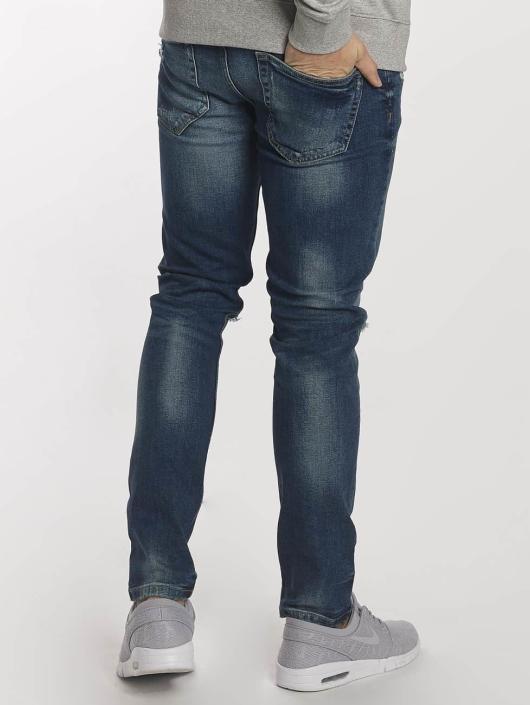Only & Sons Jeans ajustado onsAvi Loom azul