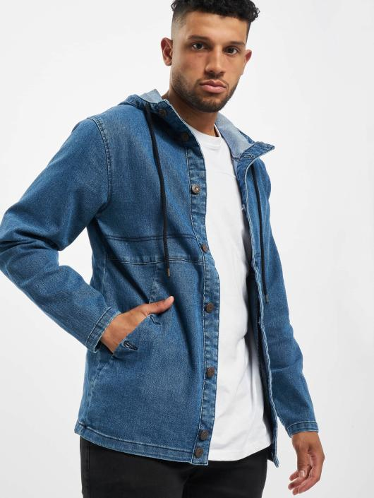 Only & Sons Jeansjacken onsGraham blau