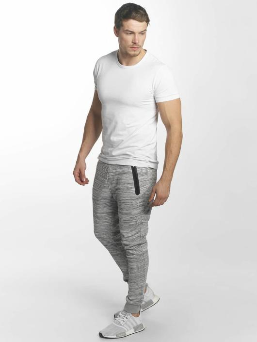 Only & Sons joggingbroek onsNew grijs