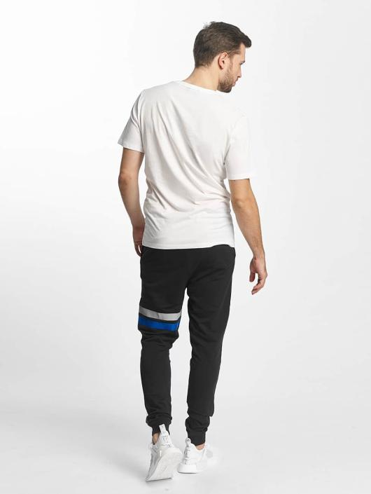 Only & Sons joggingbroek onsMulti zwart