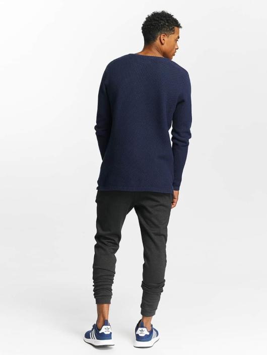 Only & Sons Jumper onsDan Structure blue