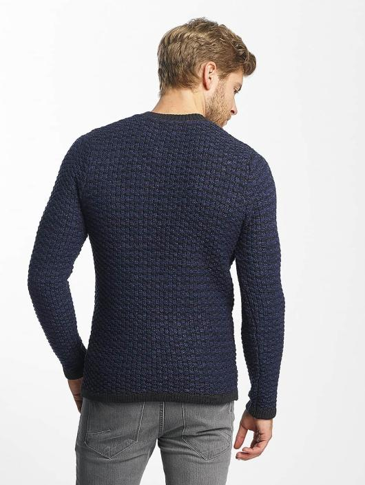 Only & Sons Jumper onsDoc Crew Neck blue