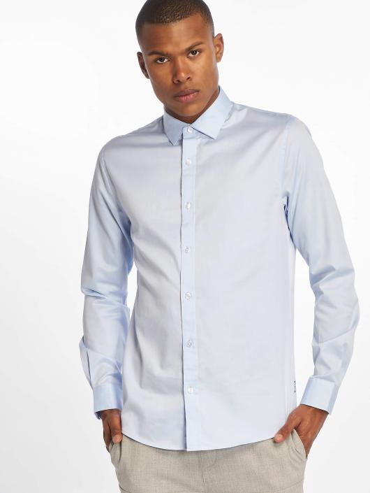Only & Sons Koszule onsAlves 2-Ply Easy Iron niebieski