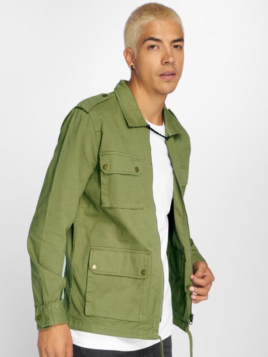 Only & Sons Lightweight Jacket onsAdler M-65 green