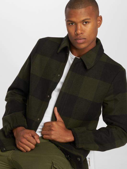 Only & Sons Lightweight Jacket onsShawn olive