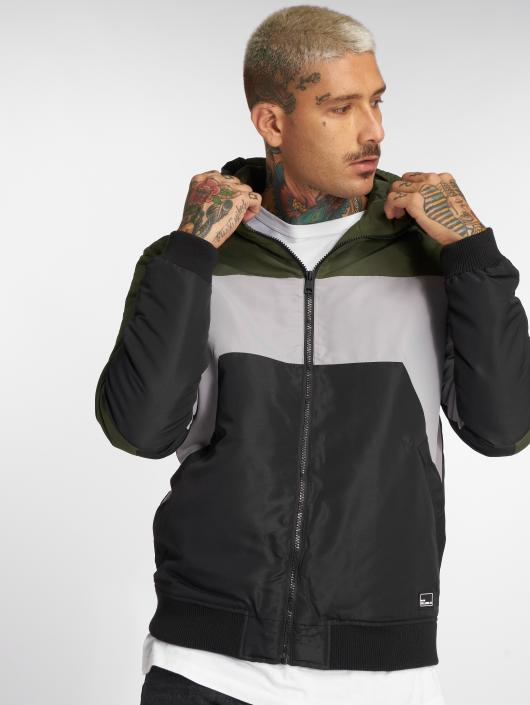 Only & Sons Lightweight Jacket onsAce Transition olive
