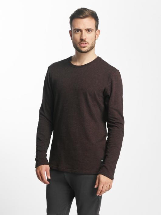 Only & Sons Longsleeve onsAway red