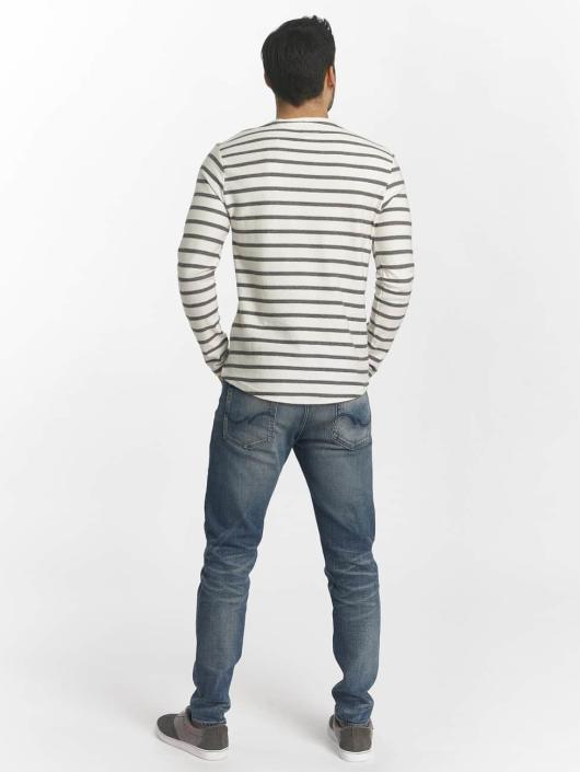 Only & Sons Longsleeve onsMarvin white