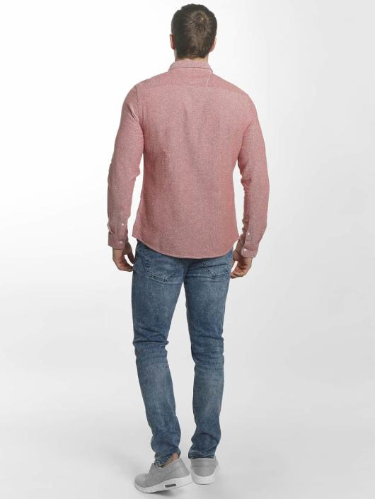 Only & Sons overhemd onsNicholas rood