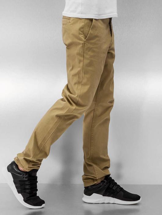 Only   Sons   onsSharp beige Homme Pantalon chino 293465 957e907b3f0b