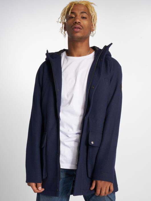 Only & Sons Parka onsAlec blauw