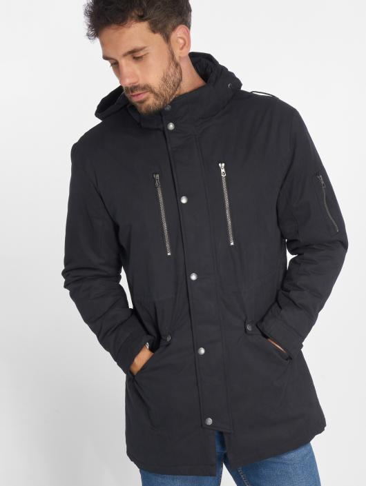 Only & Sons Parka onsKlaus czarny