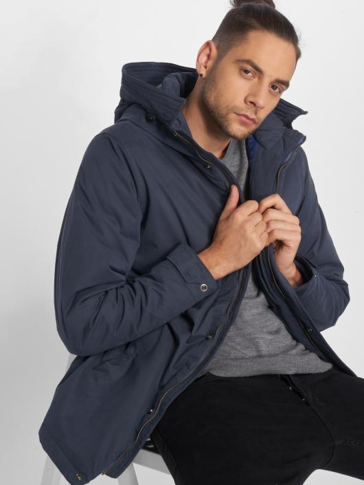 Only & Sons Parka onsEthan niebieski