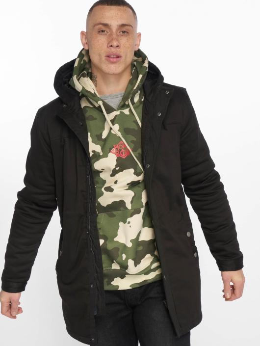 Only & Sons Parka onsAlex noir