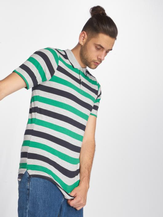 Only & Sons Poloskjorter onsJerry Muscle Fit grå