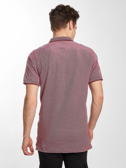 Only & Sons Poloskjorter onsStan Polo red