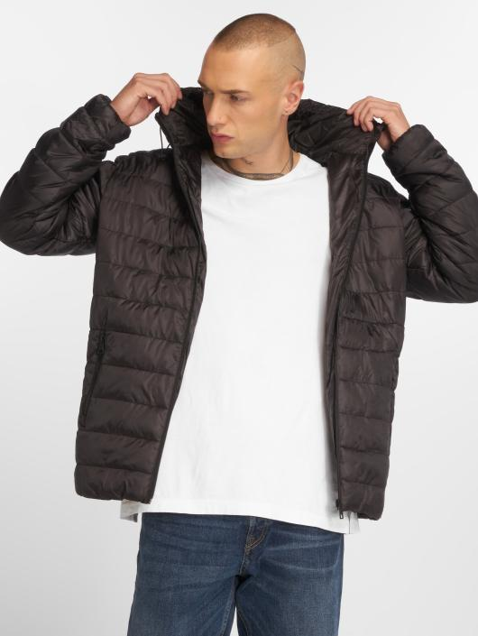 Only & Sons Puffer Jacket Onseddi Xo black