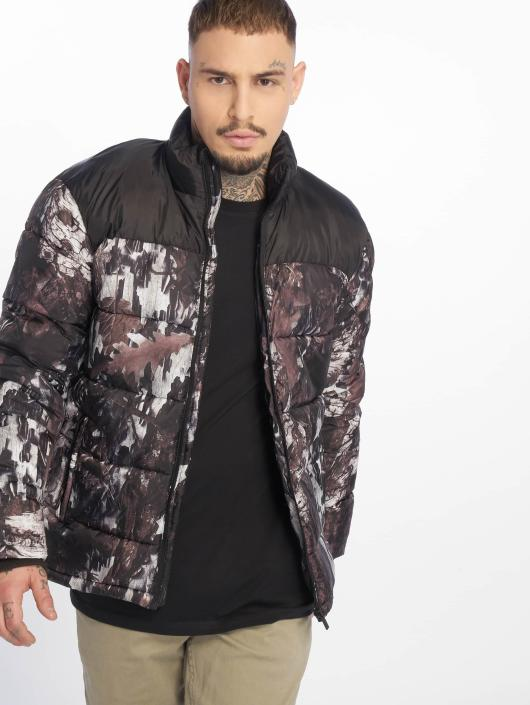 Only & Sons Puffer Jacket onsBertil black