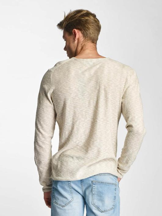 Only & Sons Pullover onsPaldin beige