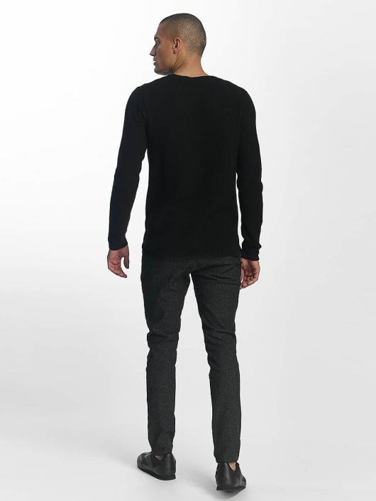 Only & Sons Pullover onsDan Structure black