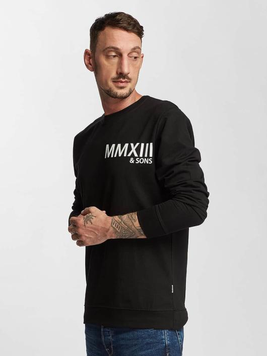 Only & Sons Pullover onsVill black
