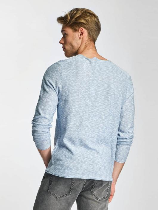 Only & Sons Pullover onsPaldin blau