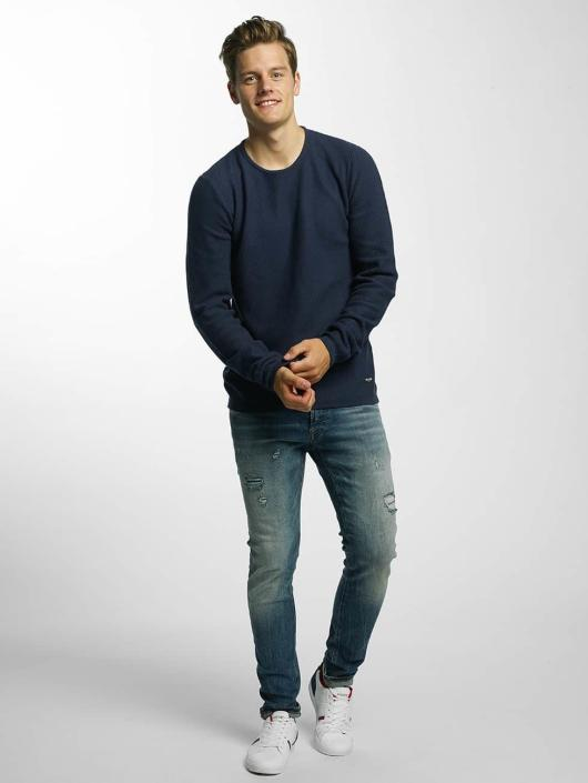 Only & Sons Pullover onsGason blau