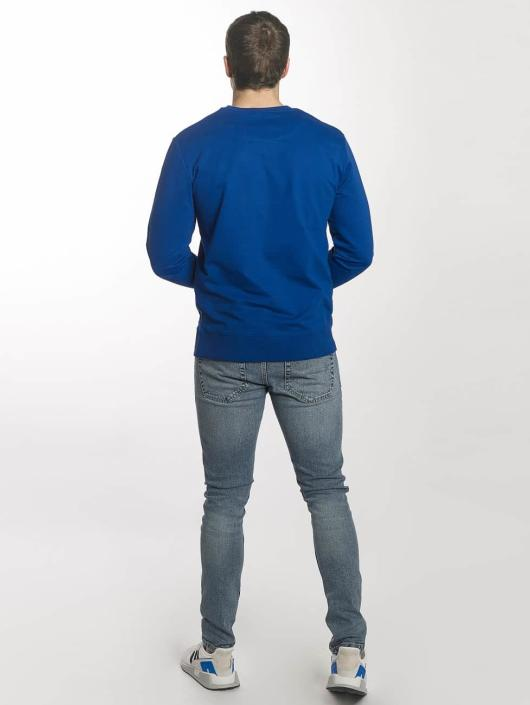 Only & Sons Pullover onsKane Frontprint blau