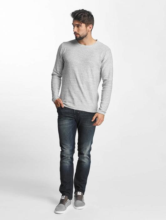 Only & Sons Pullover onsSatre New grau