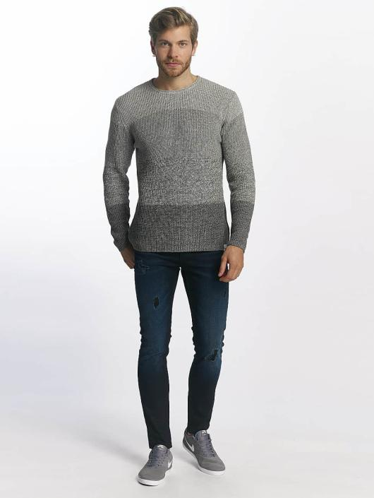 Only & Sons Pullover onsSato grau